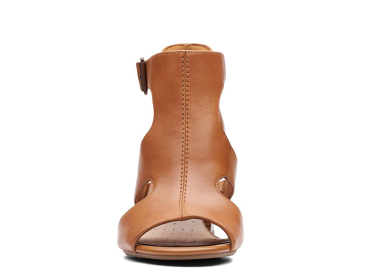 Clarks Deva Heidi Sandal Women's Shoes | DSW
