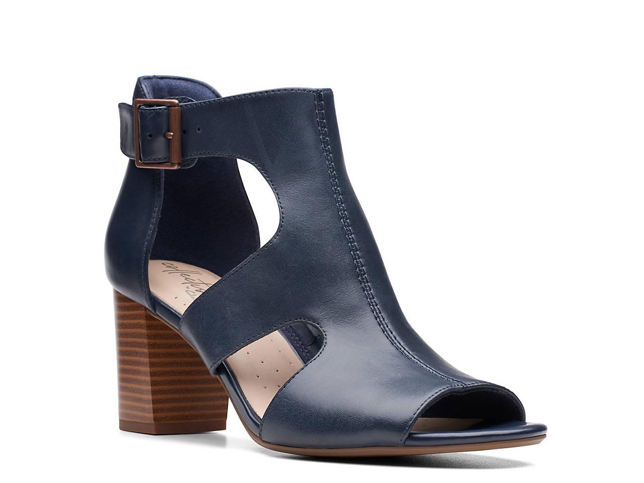 9f69c0bdf8d8 Clarks Deva Heidi Sandal Women s Shoes