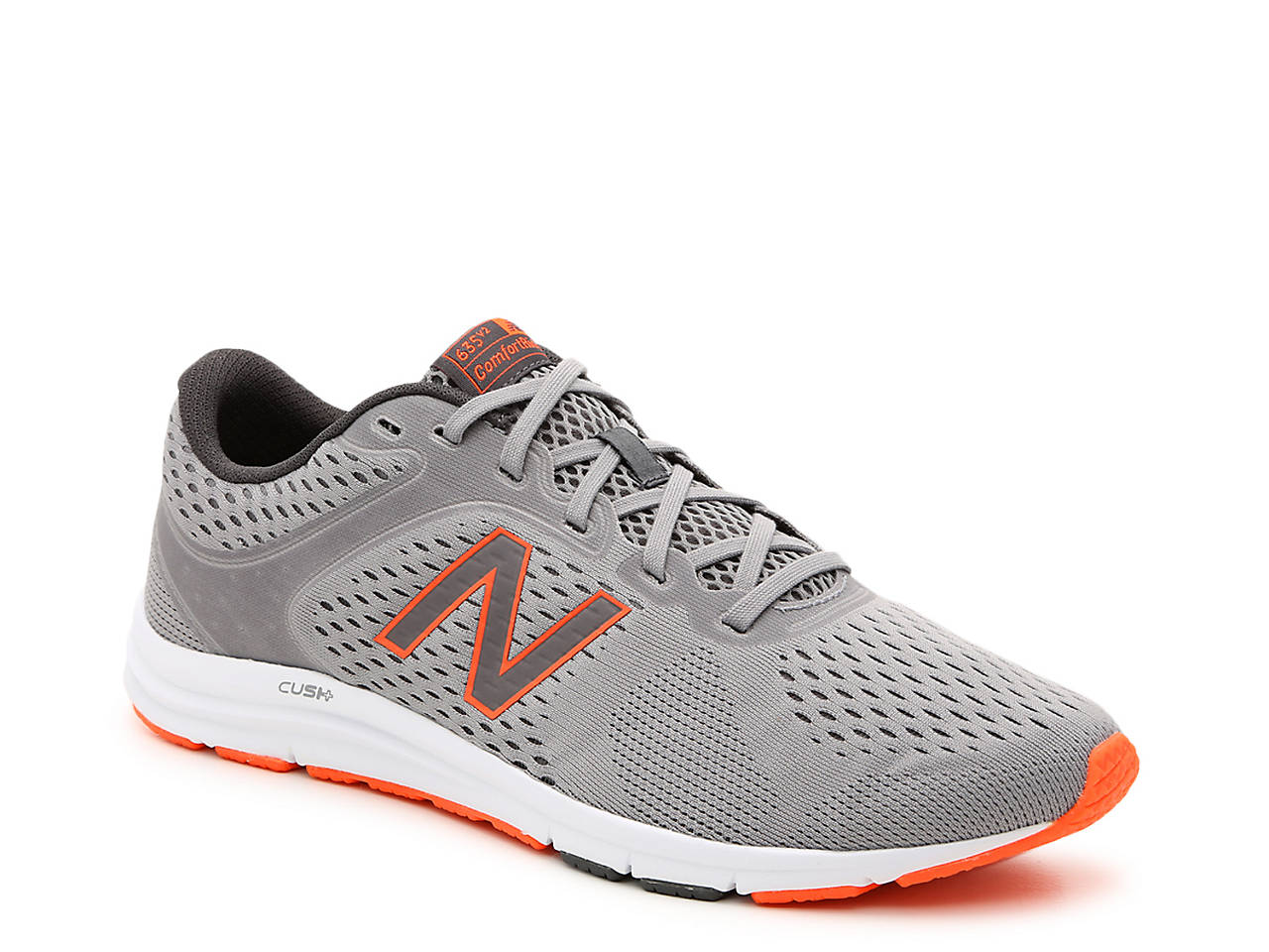 dsw sneakers new balance