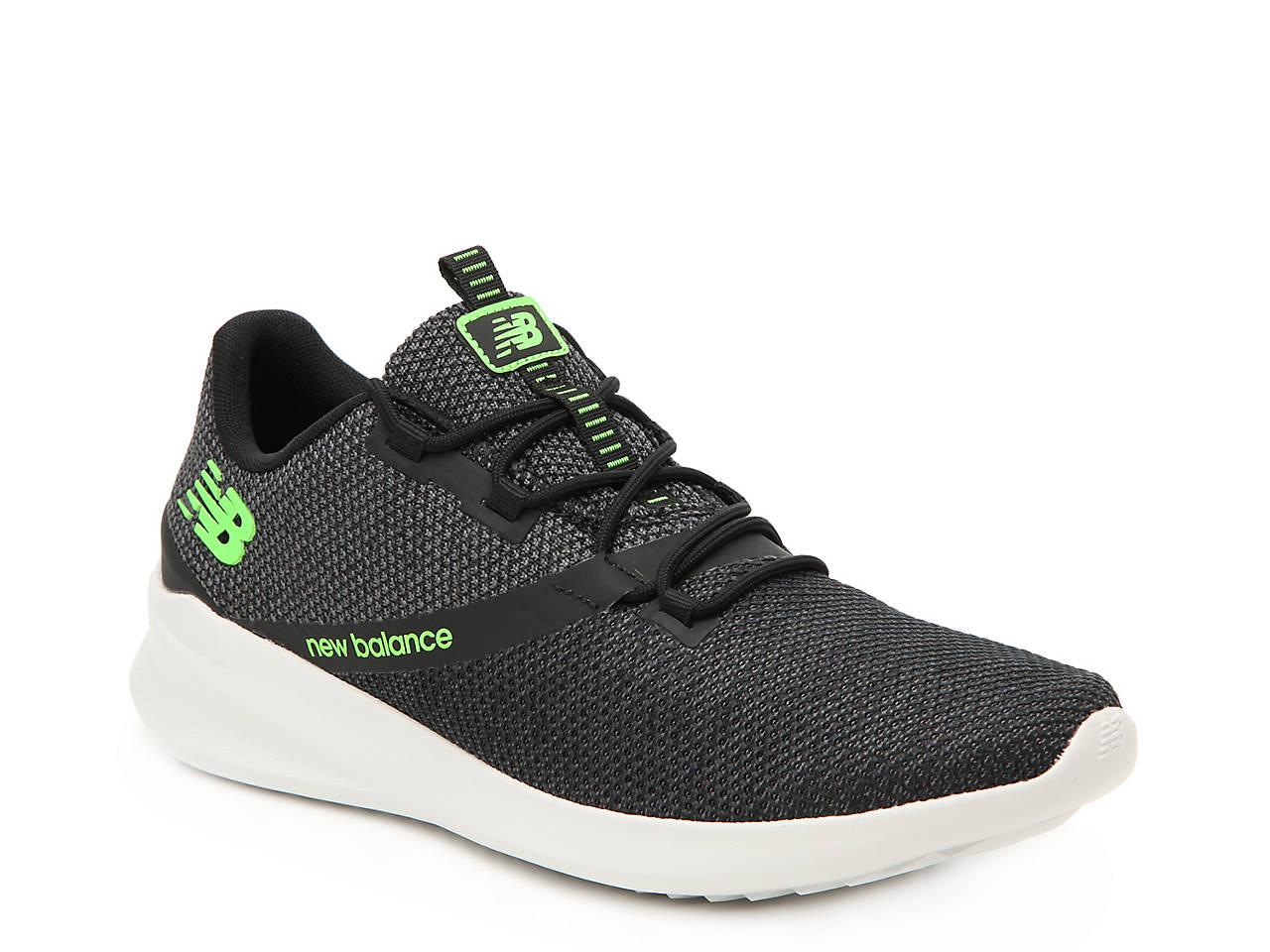 73d520577a7b8 New Balance District Run Lightweight Running Shoe - Men's Men's ...