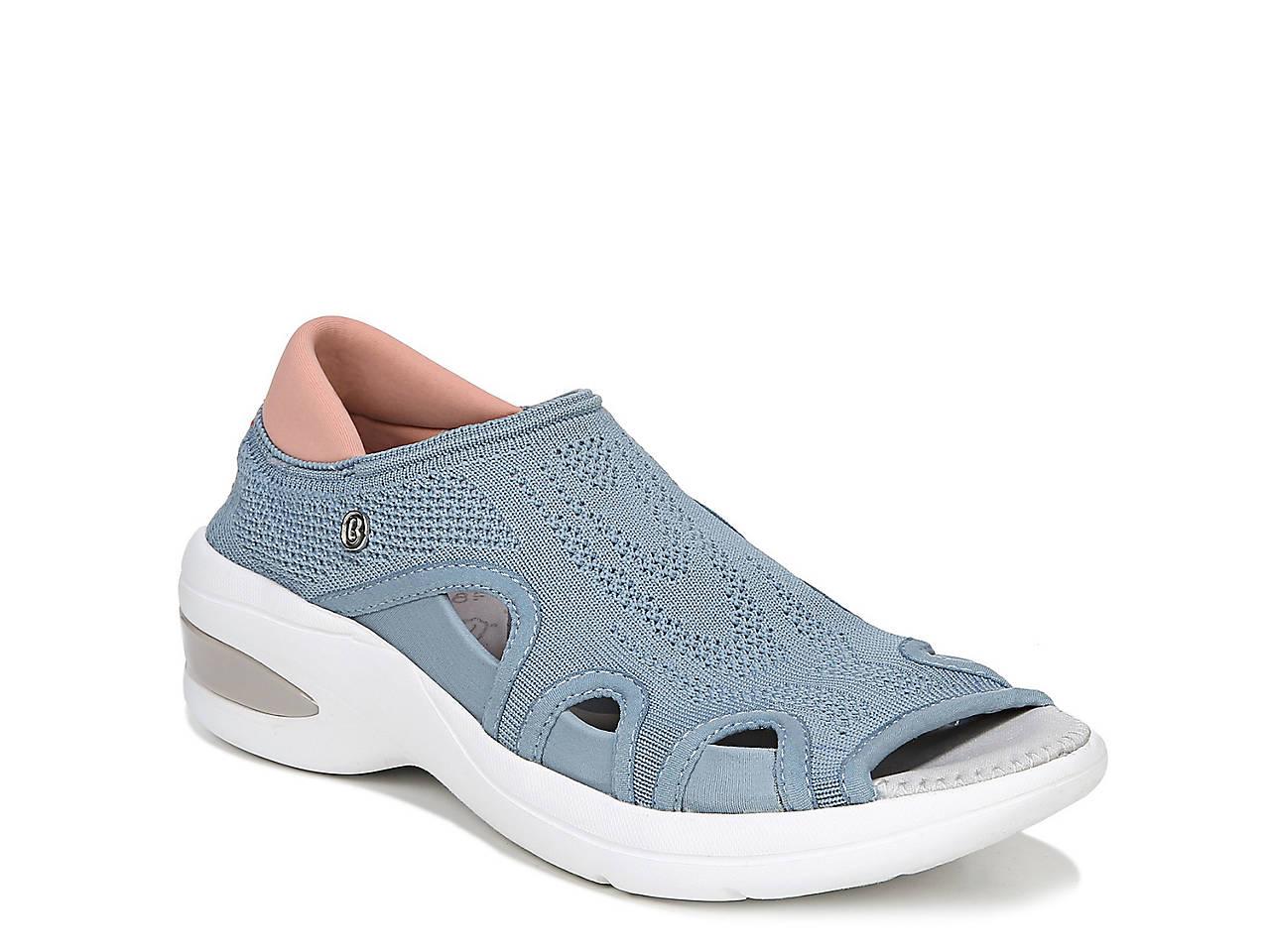 06ce7b6bcaf2 BZees Resort Wedge Slip-On Women s Shoes