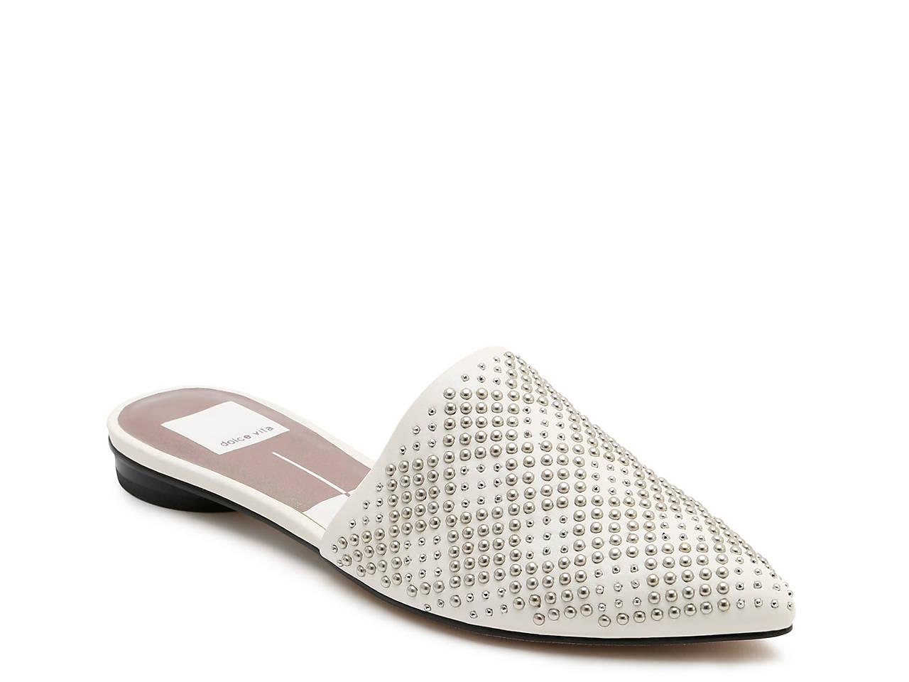 a0bb50b205ec7 Dolce Vita Ezra 2 Mule Women's Shoes   DSW