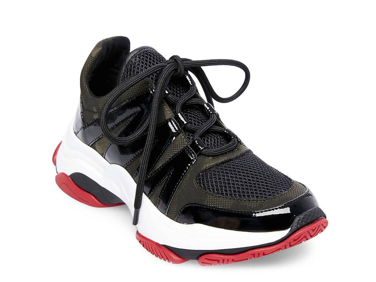 af6ba6ab1e9 Steve Madden Maximus Sneaker Women s Shoes