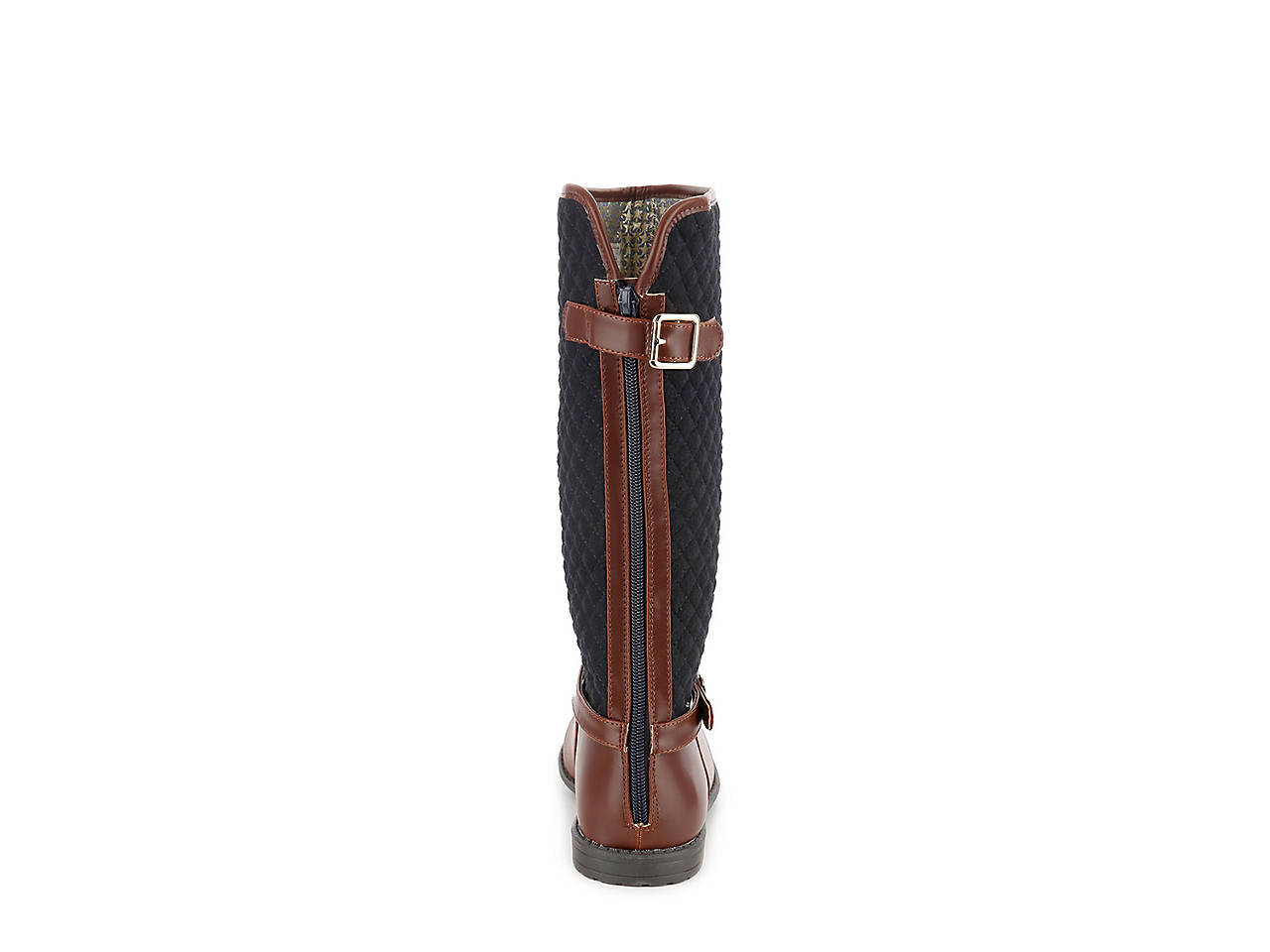 fb1b0e123 Tommy Hilfiger Andrea Equine Toddler & Youth Riding Boot Kids Shoes ...