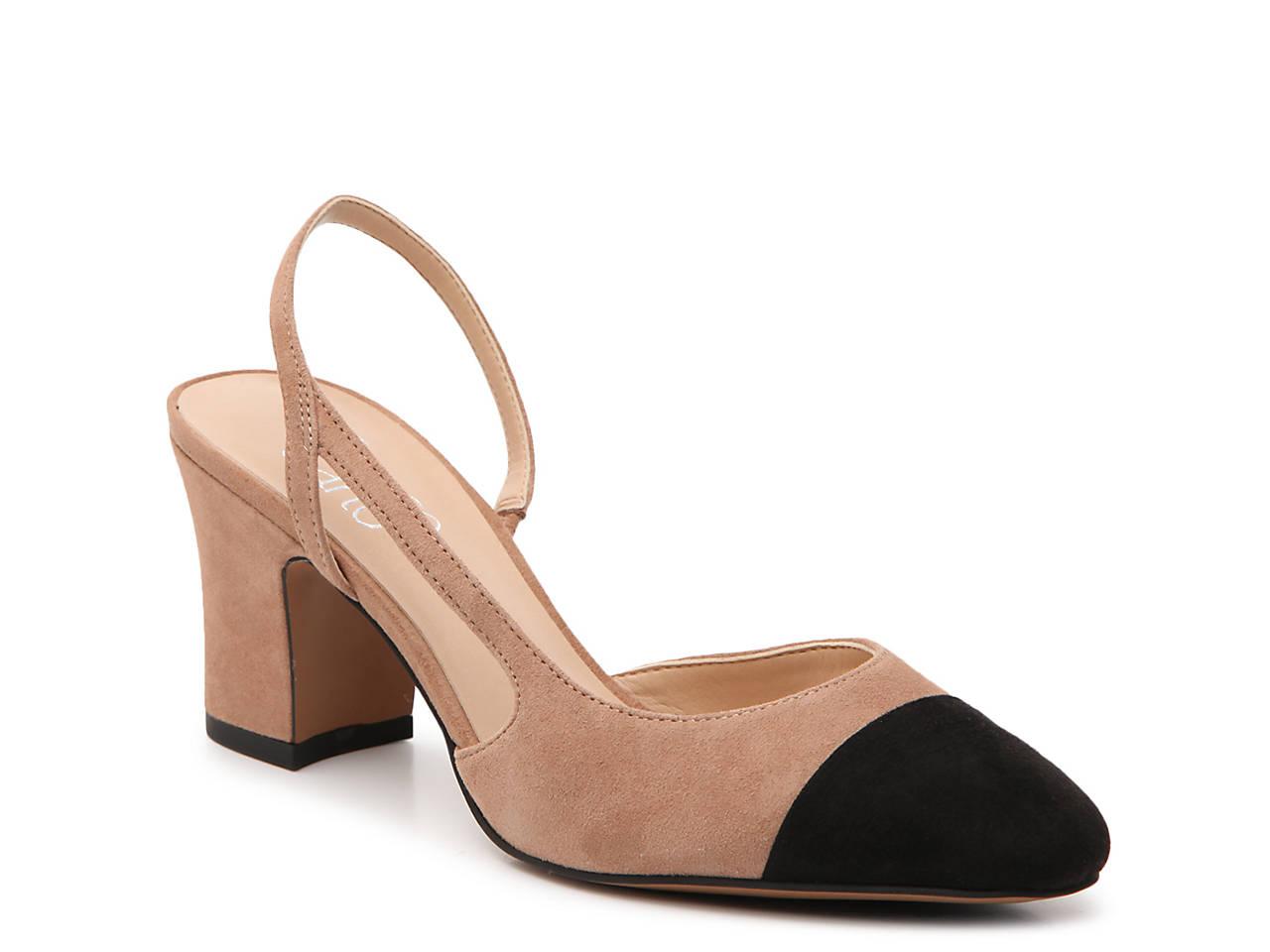 c4cbc8d1dd759b Franco Sarto Imogen Pump Women s Shoes