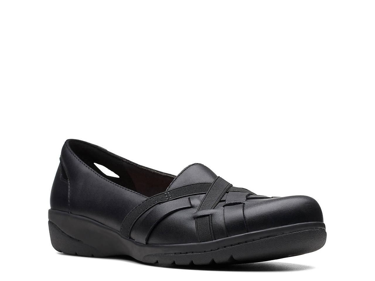 ab878d58e0e4 Clarks Cheyn Creek Slip-On Women s Shoes