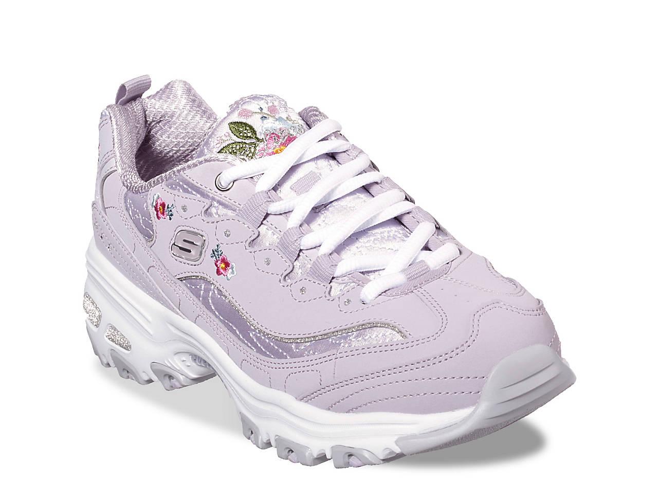 8548613d77b D'Lites Bright Blossoms Sneaker - Women's