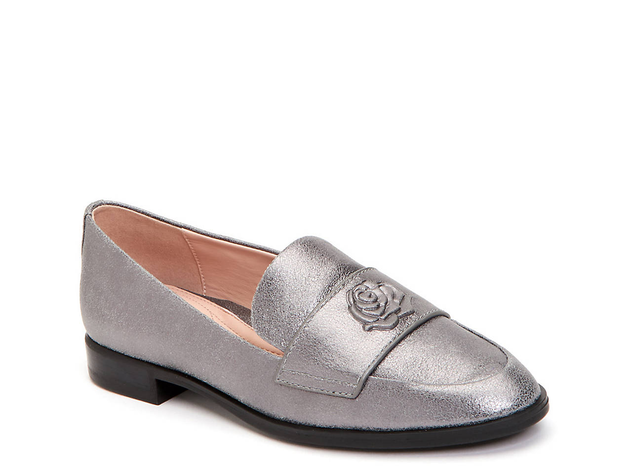 d3dc1c3b8889 Taryn Rose Blossom Loafer Women s Shoes
