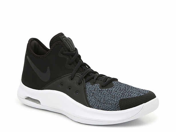 Nike. Air Versatile III Basketball Shoe - Men s 6573efe95
