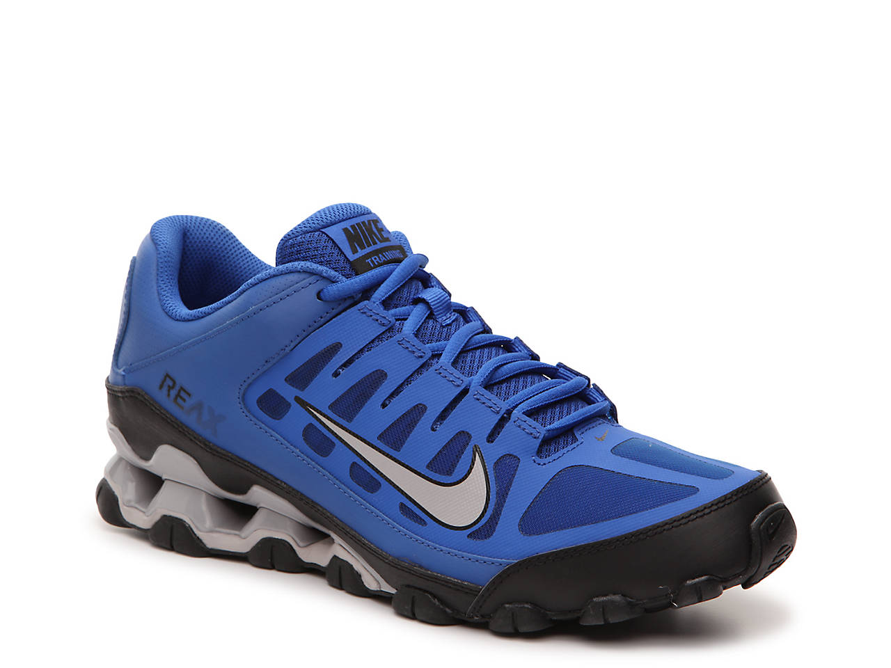 4925d1ff2b Nike Reax 8 TR Training Shoe - Men's Men's Shoes | DSW
