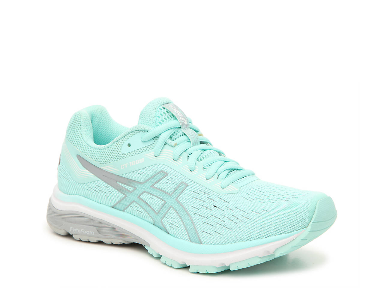 new product 71d08 6f0ca ASICS. GT-1000 7 Running Shoe - Women s