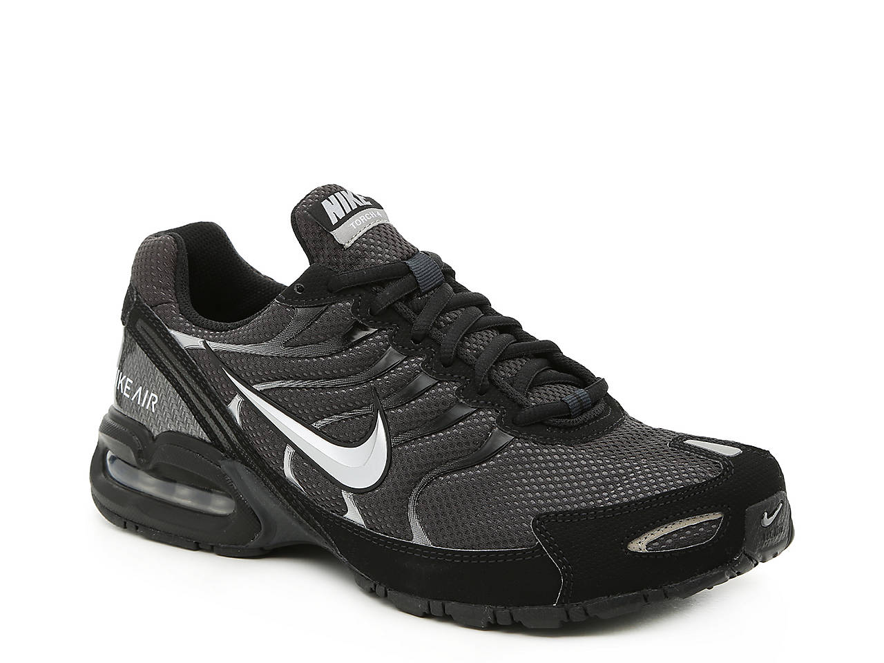 new styles df854 487b7 Nike. Air Max Torch 4 Running Shoe ...
