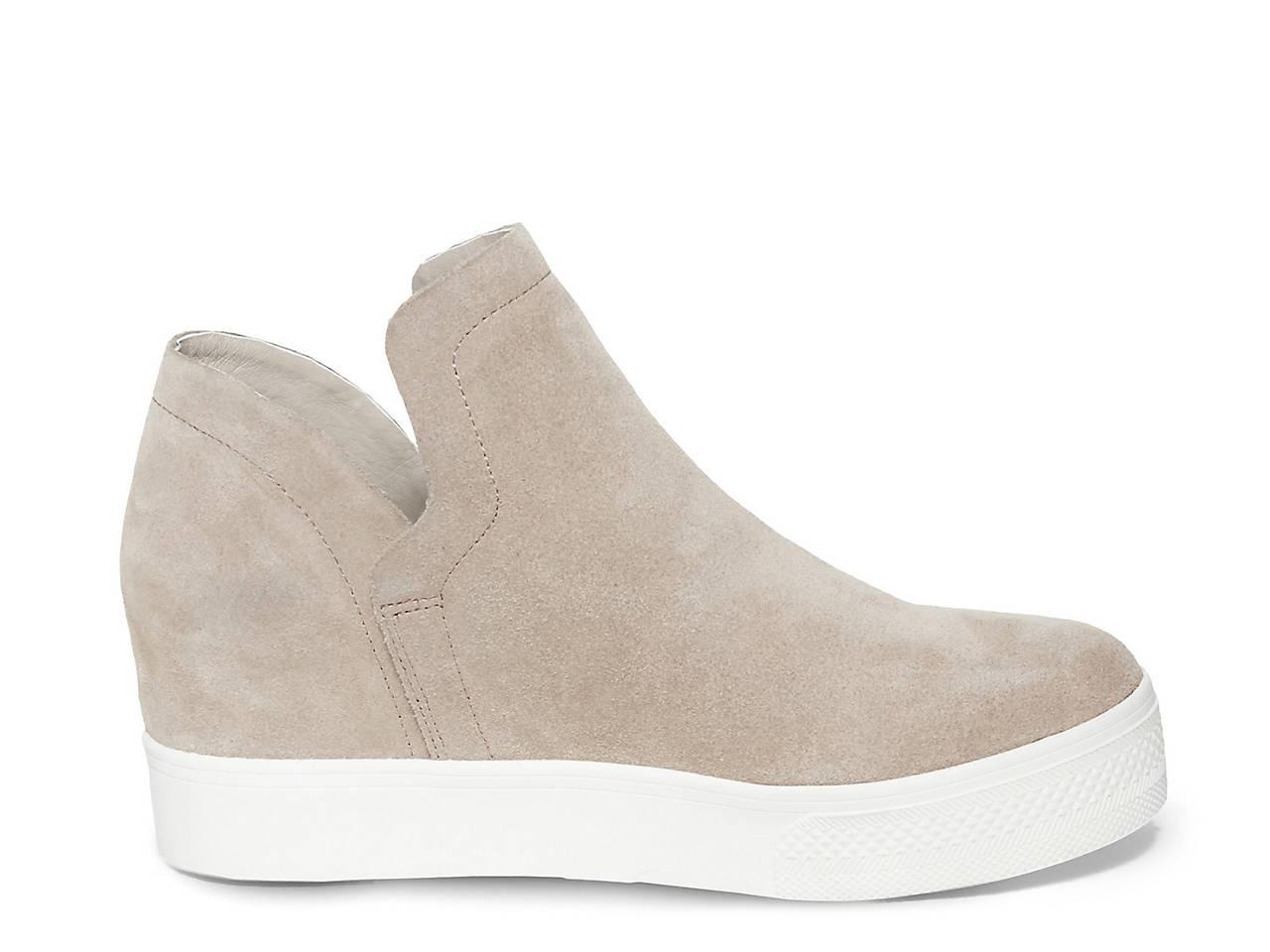 00f9292f3e1 Steve Madden Wrangle Platform Sneaker Women s Shoes