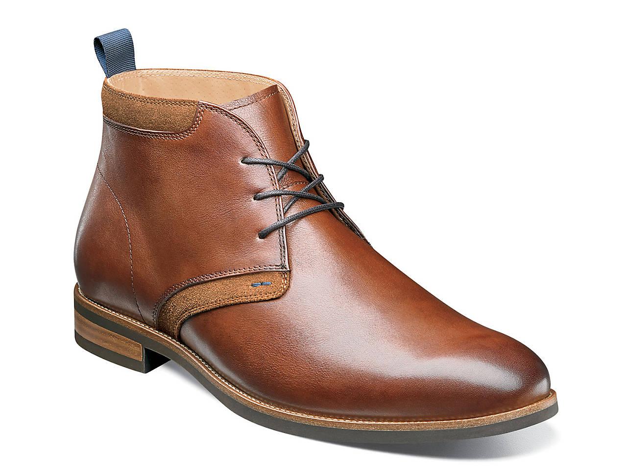 316fdcdabd0 Uptown Chukka Boot