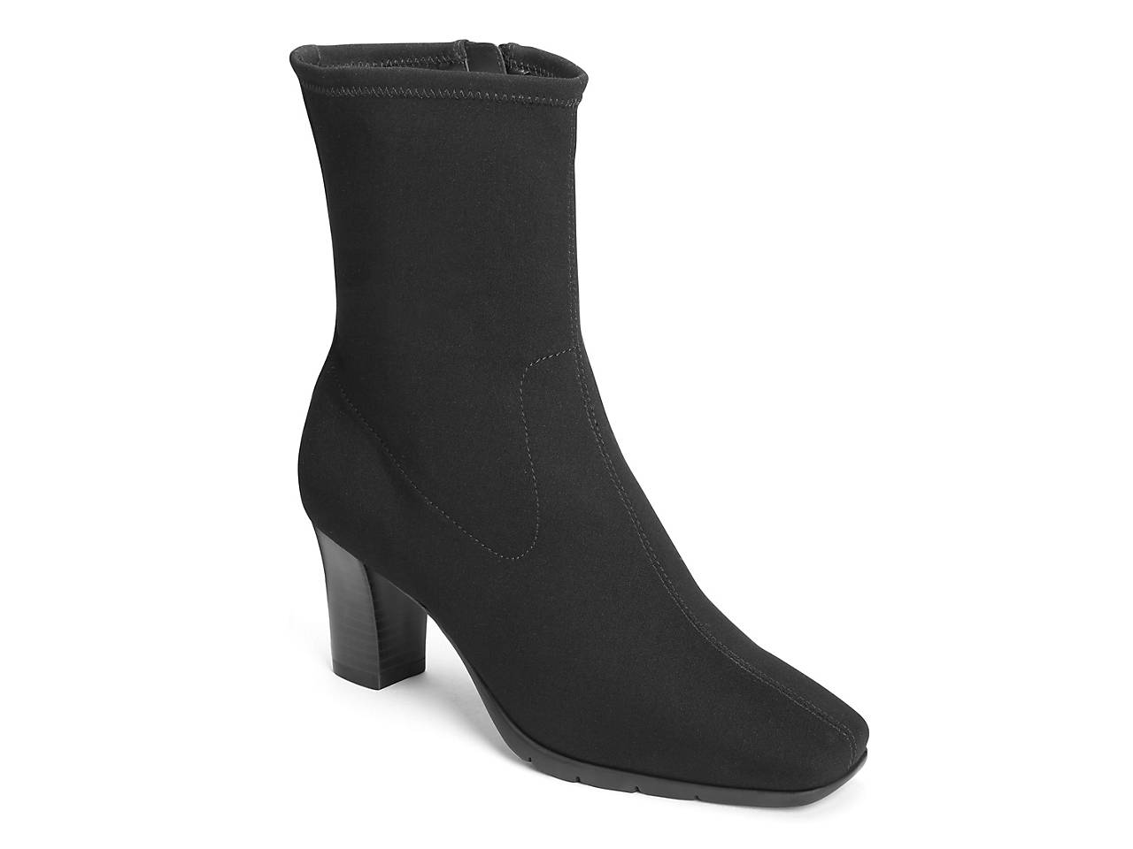 A2 By Aerosoles Persimmon Bootie Womens Shoes
