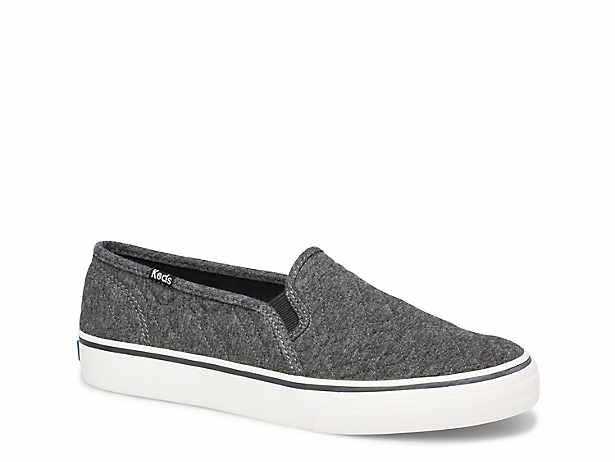 b74afc38f1 Keds. Double Decker Slip-On Sneaker - Women s