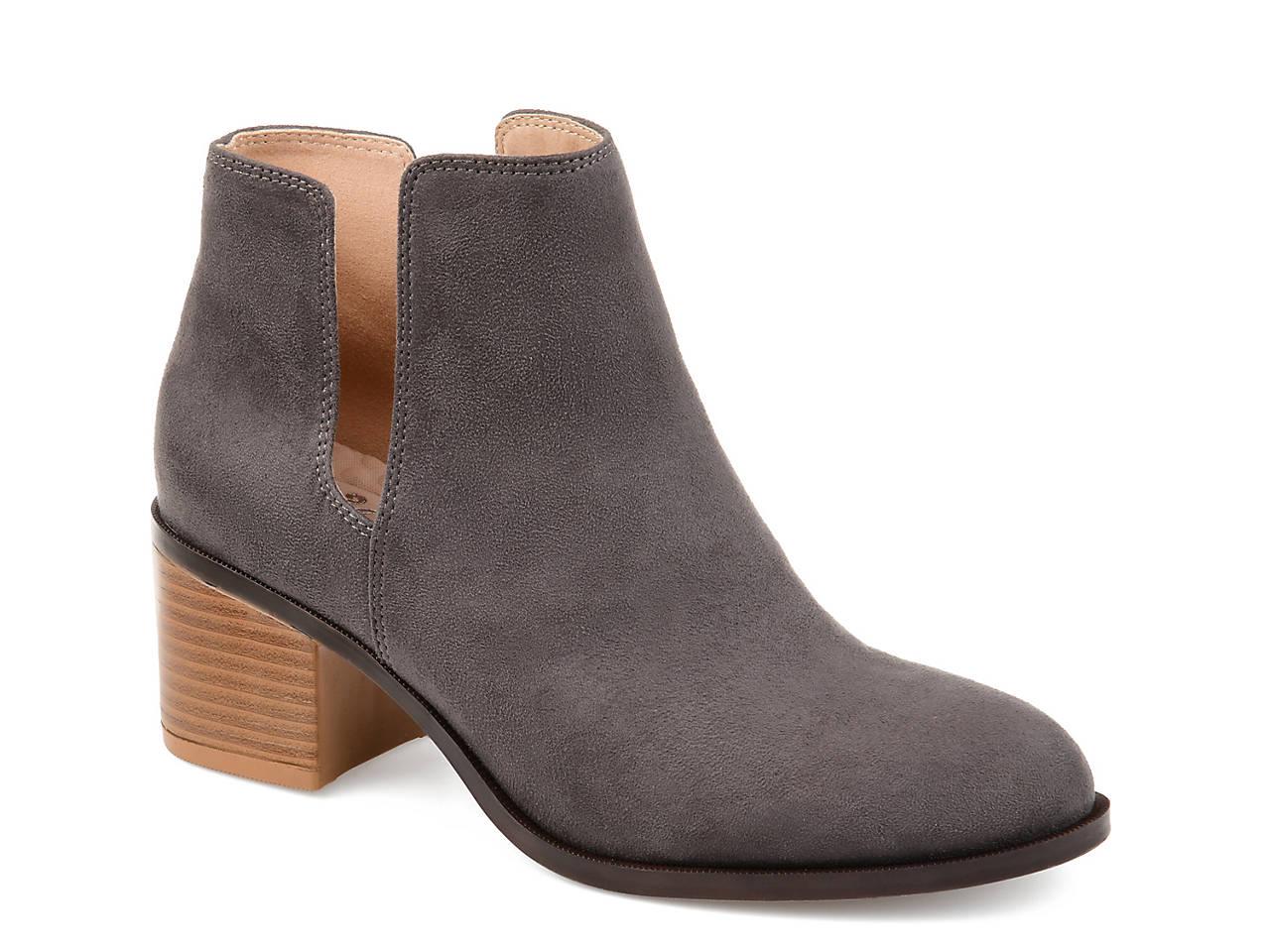 2eada44521325 Journee Collection Vianne Bootie Women s Shoes