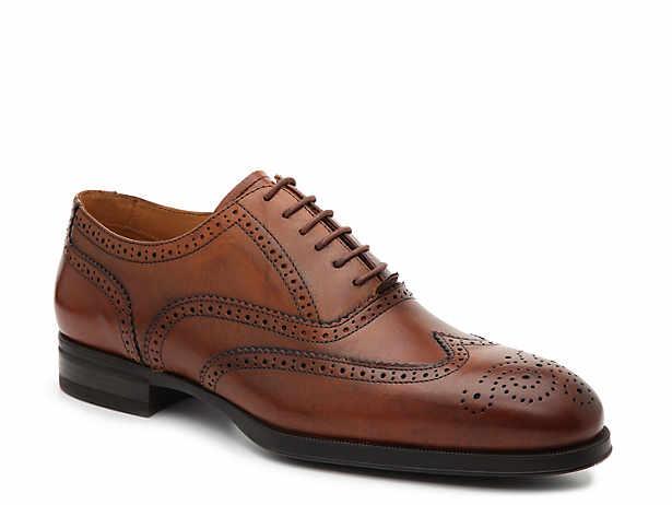 Aston Grey Edoessa Wingtip Oxford Men S Shoes Dsw