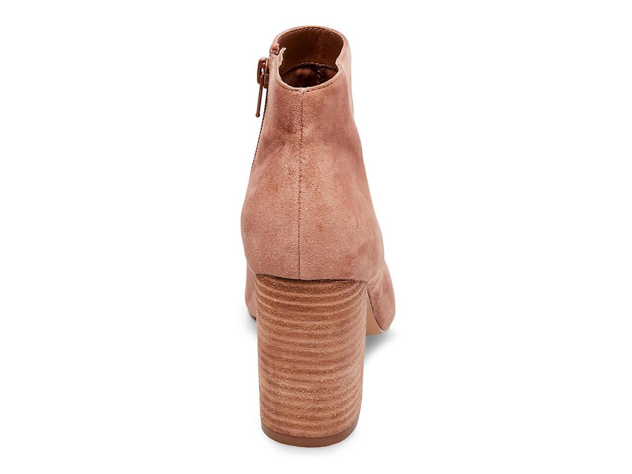 43721fdf2e2 Steve Madden Simmer Bootie Women s Shoes