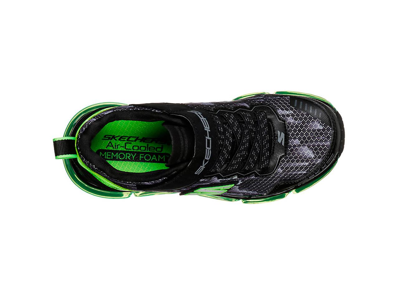 Skechers Skech Air Mega Azide Sneaker Kids' Kids Shoes | DSW