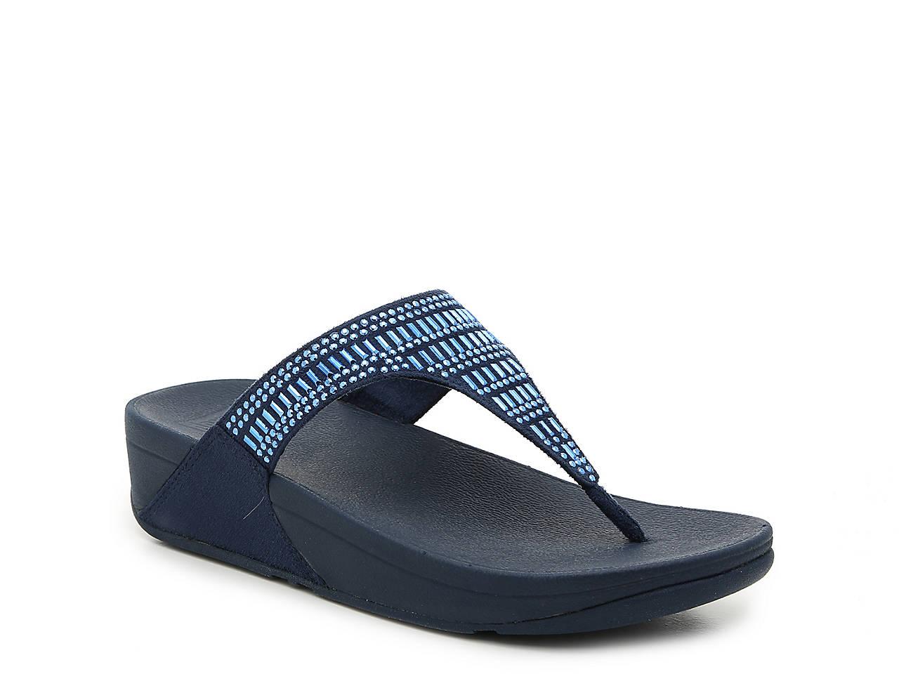 632e461d8 FitFlop Incastone Wedge Sandal Women s Shoes