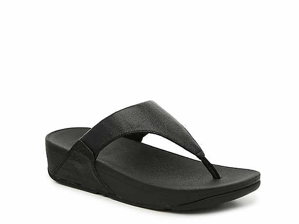 Fitflop Banda Wedge Sandal Women S Shoes Dsw