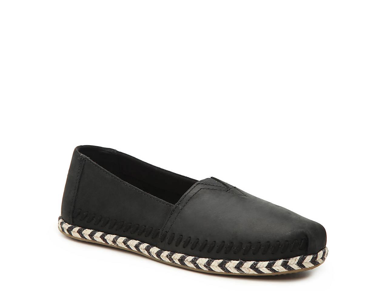 0c03ca2948f TOMS Alpargata Espadrille Flat Women s Shoes