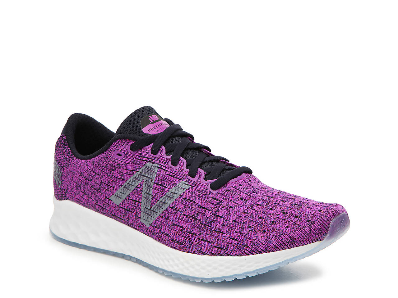 new balance fresh foam zante shoes