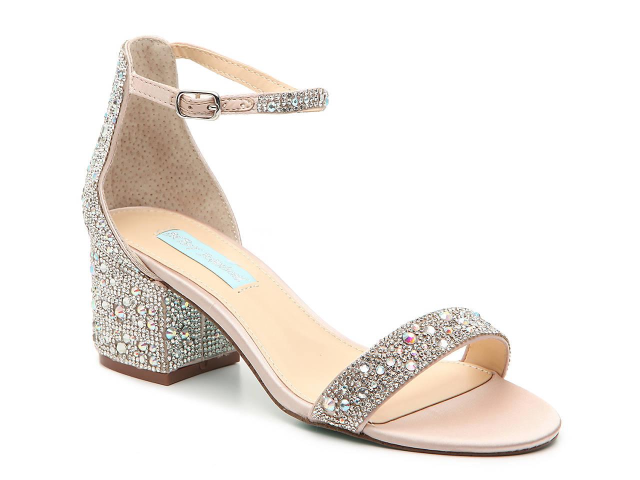 7804d4ff6 Betsey Johnson Mari Sandal Women s Shoes