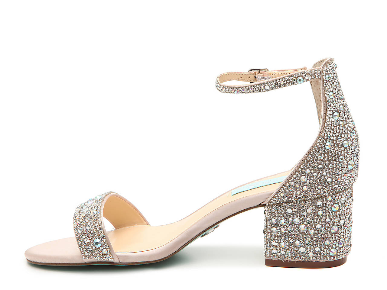 a49e0136062 Betsey Johnson Mari Sandal Women s Shoes