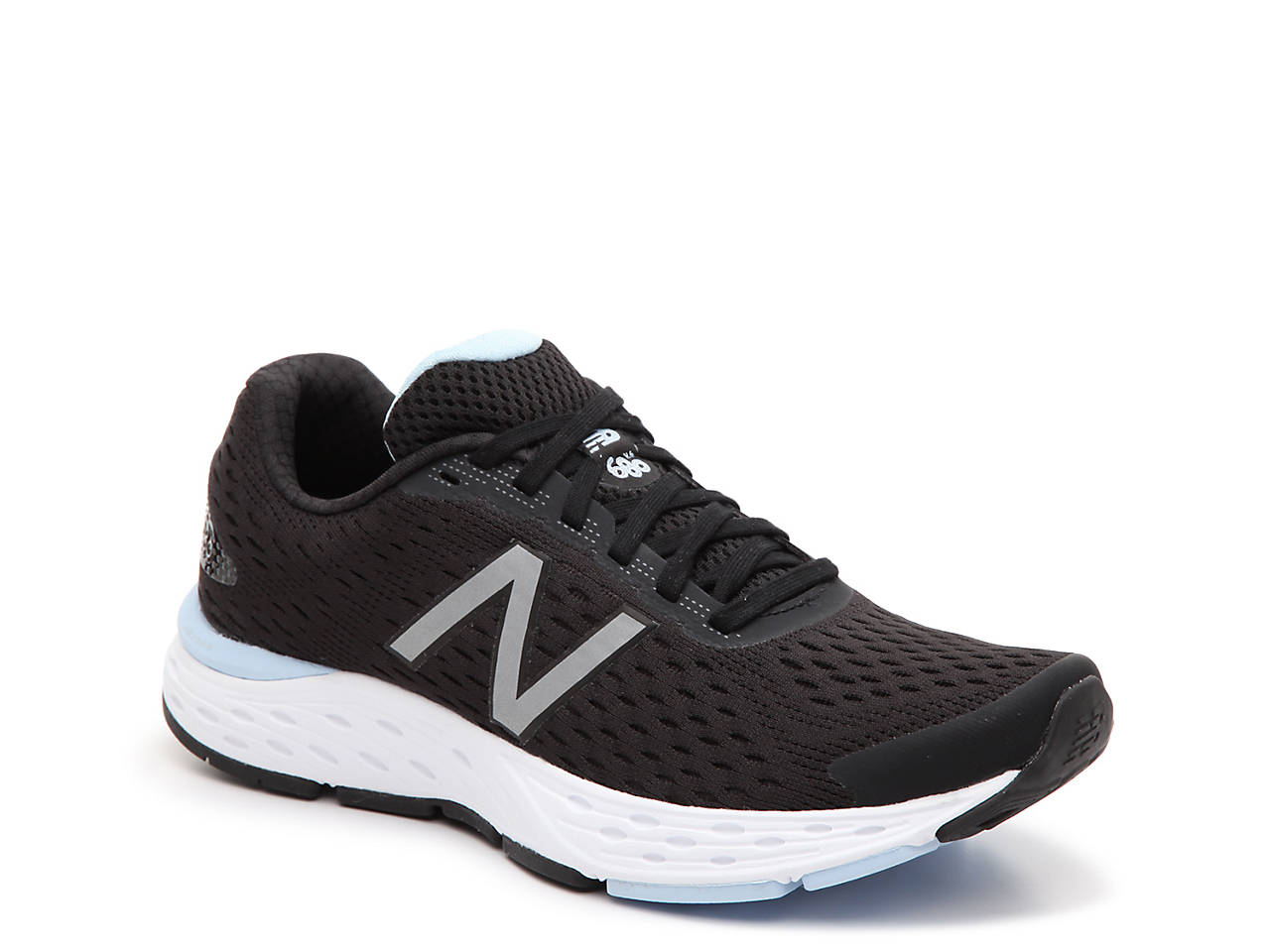 51acfc8b7706 New Balance 680 v6 Lightweight Running Shoe - Women s Women s Shoes ...