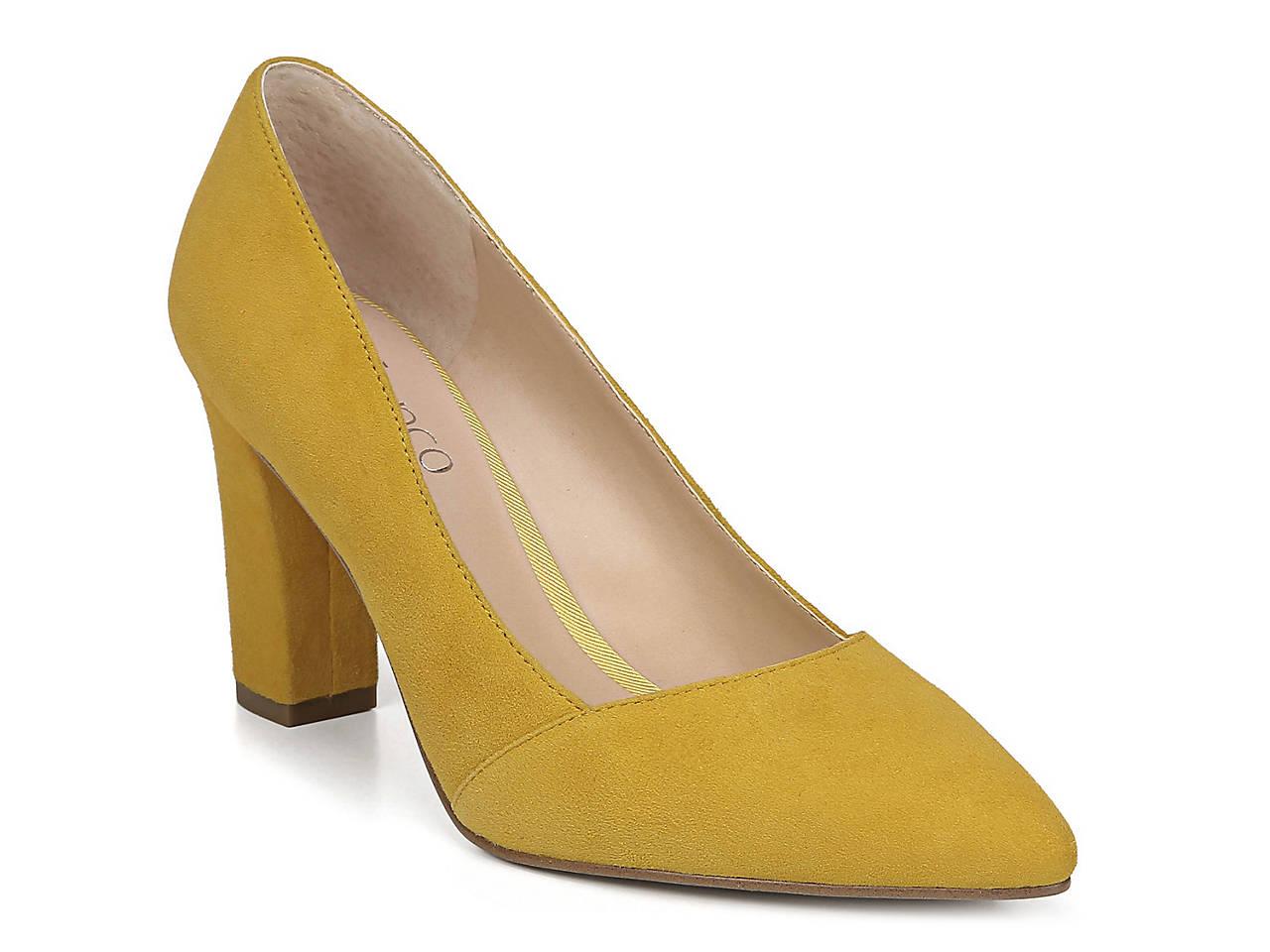 d0b5c6aa2c1 Franco Sarto Abee Pump Men s Shoes