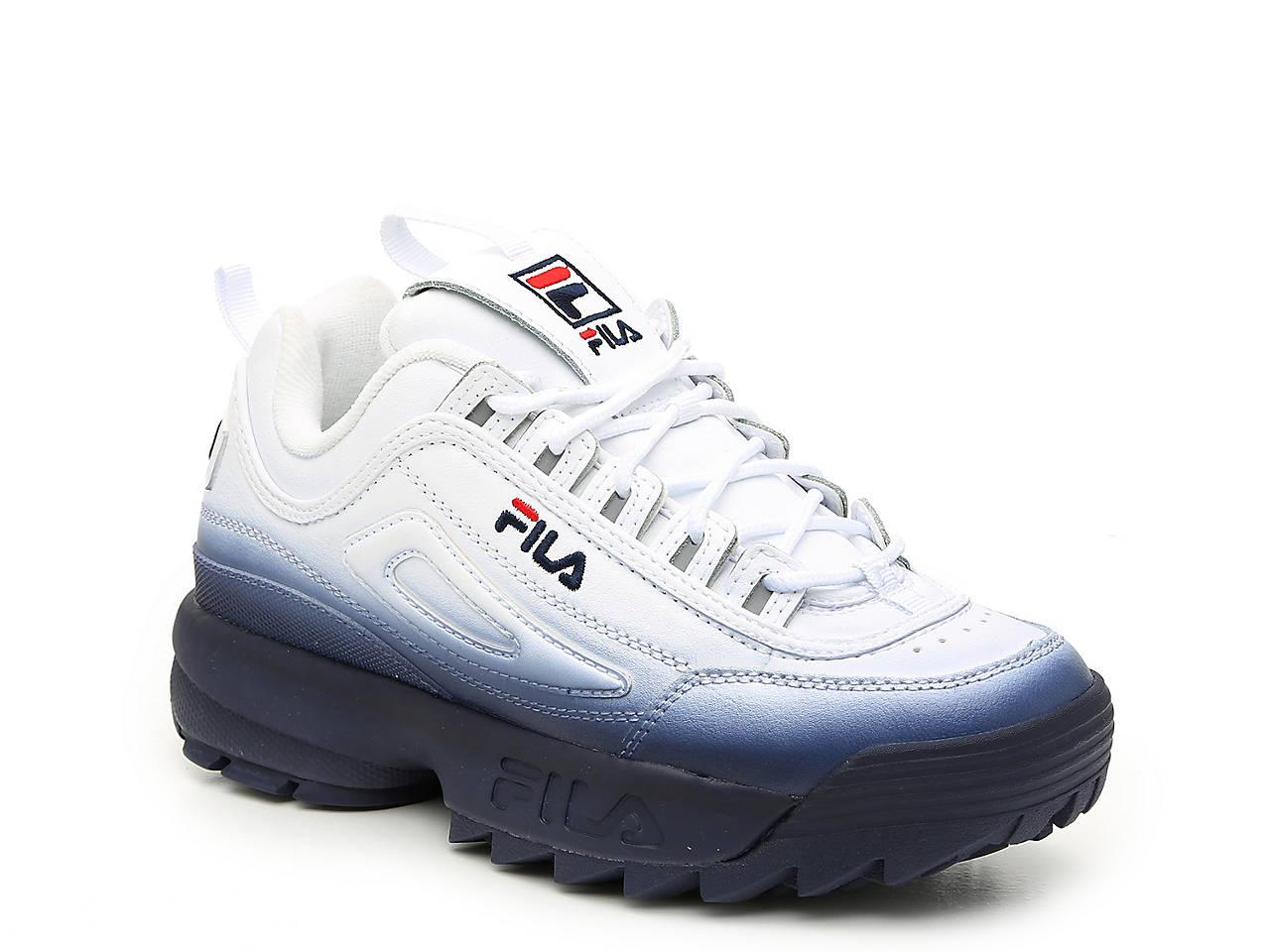 2fd52c76a100 Fila Disruptor II Fade Sneaker - Women s Women s Shoes