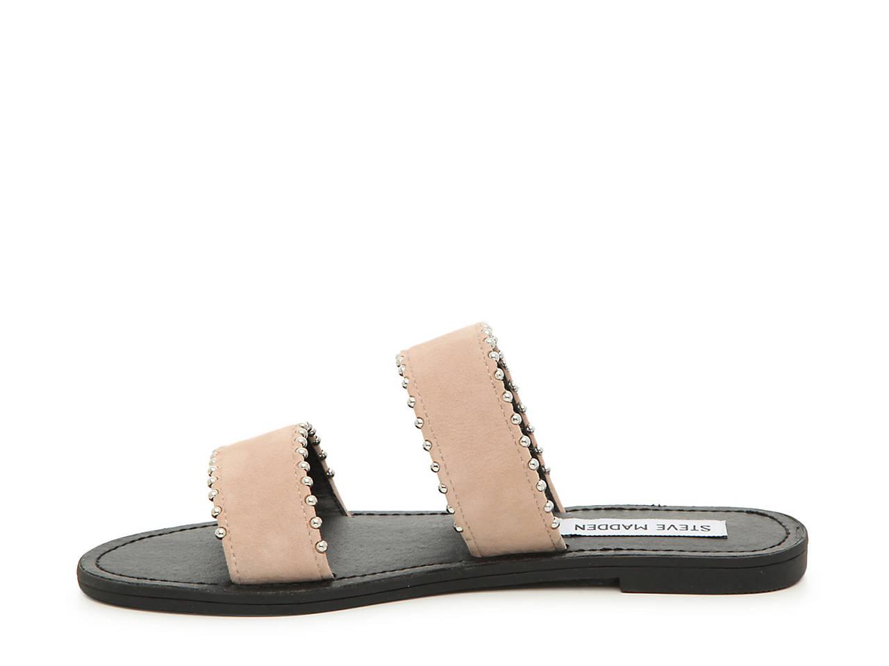 e07d806684b Steve Madden Lola Sandal Women's Shoes   DSW