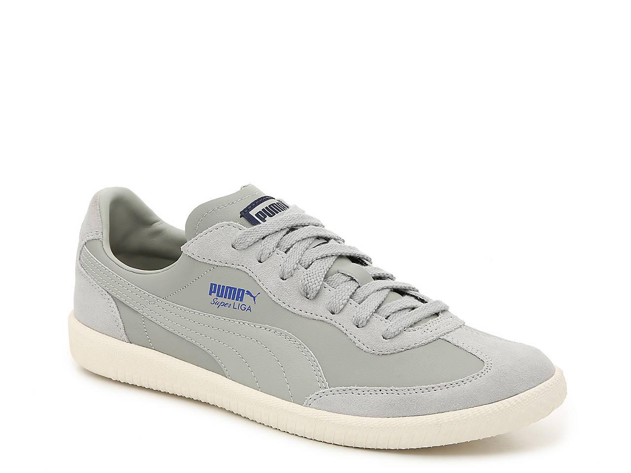 Puma Super Liga OG Retro Sneaker - Men s Men s Shoes  7c999d91e