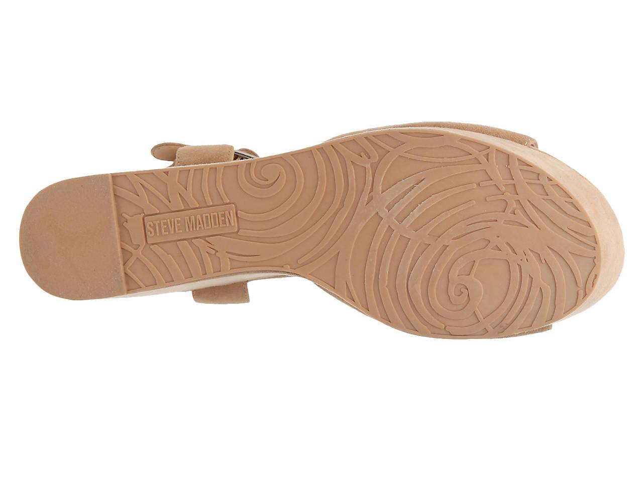 788c5747c0f Steve Madden Myla Platform Sandal Women s Shoes
