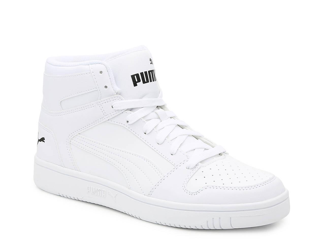 Rebound LayUp SL High Top Sneaker Men's