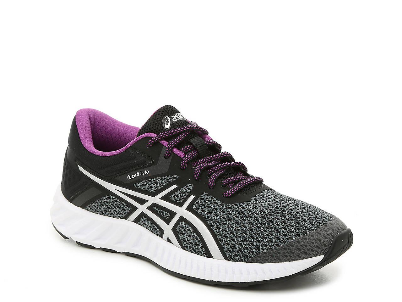 the latest de084 64357 ASICS. FuzeX Lyte 2 Lightweight Running Shoe - Women s