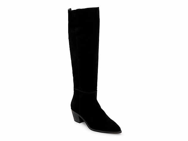 4f801b9429d Steve Madden Purly Over The Knee Boot Women's Shoes | DSW