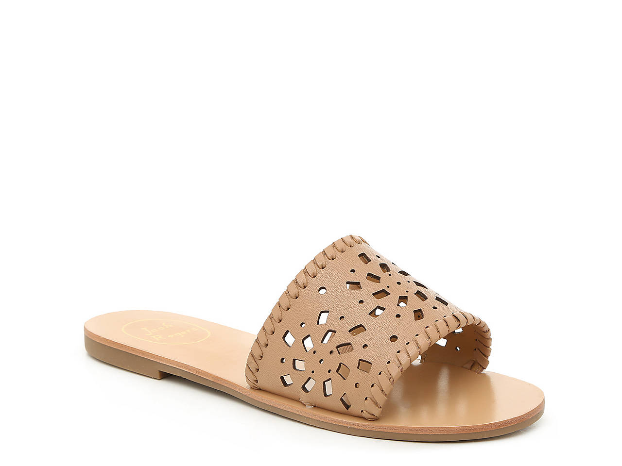 d0dcb63705a Jack Rogers Delilah Sandal Women's Shoes | DSW