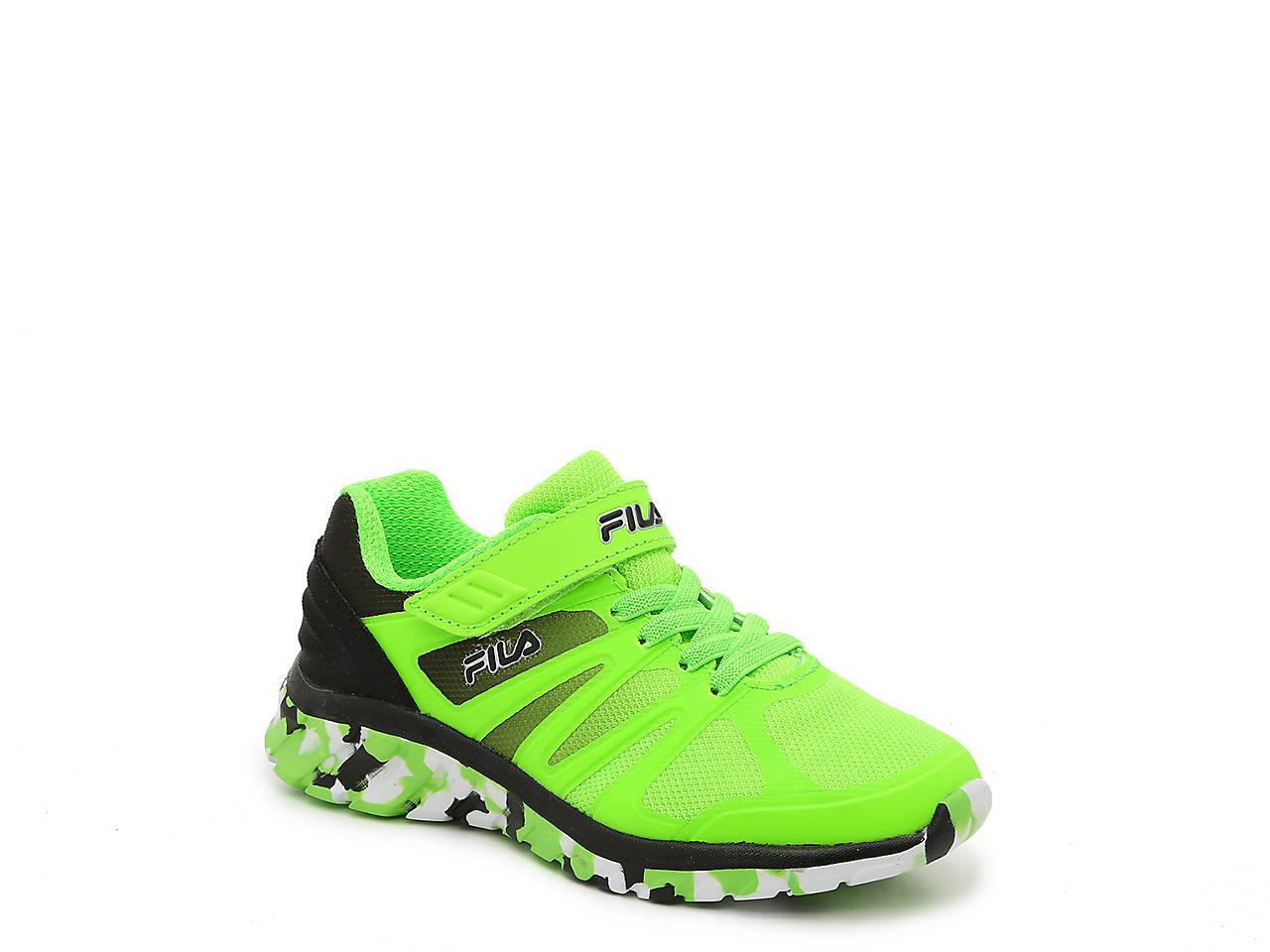 Fila Cryptonic 3 Sneaker Kids' Kids Shoes DSW  DSW