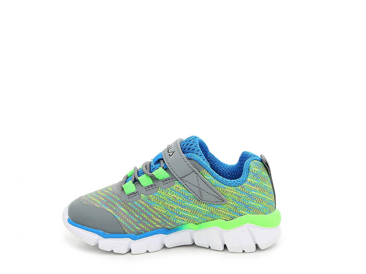 Fila Overfuel 2.5 Sneaker Kids' Kids Shoes DSW  DSW