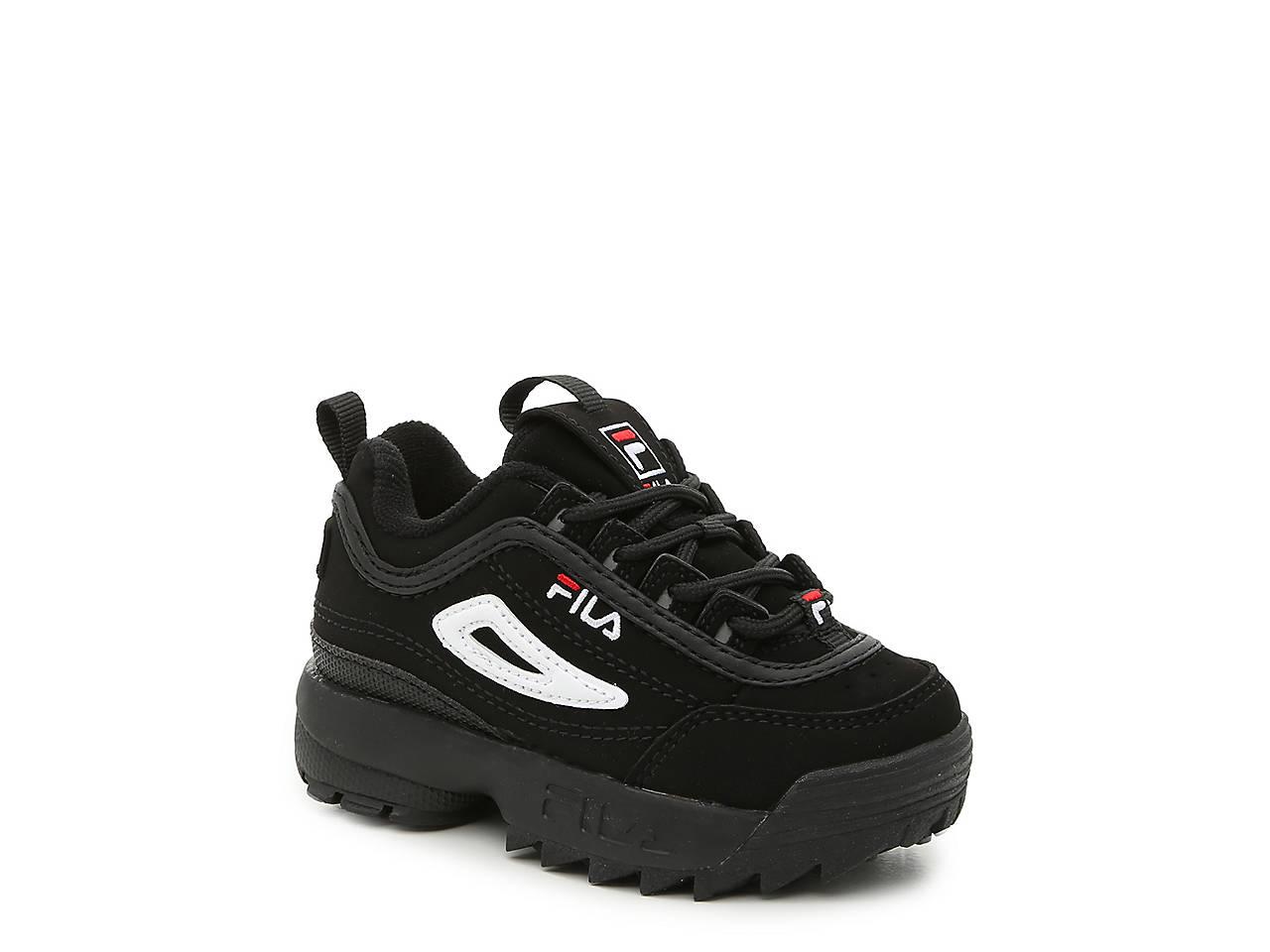 41968f0a8c1b Fila Disruptor II Sneaker - Kids' Kids Shoes | DSW