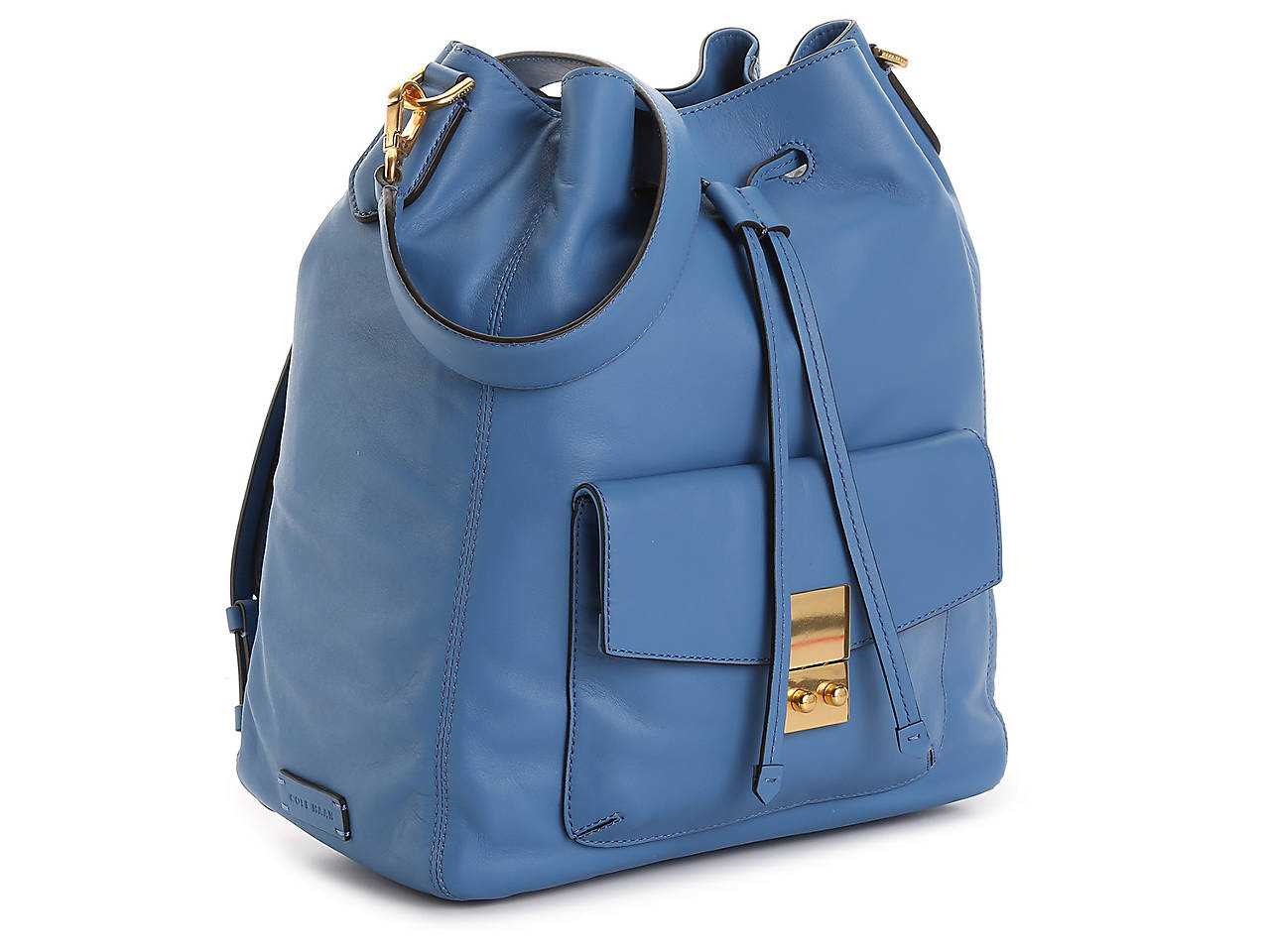 012e43cfc083 Cole Haan Allana Leather Backpack Women s Handbags   Accessories