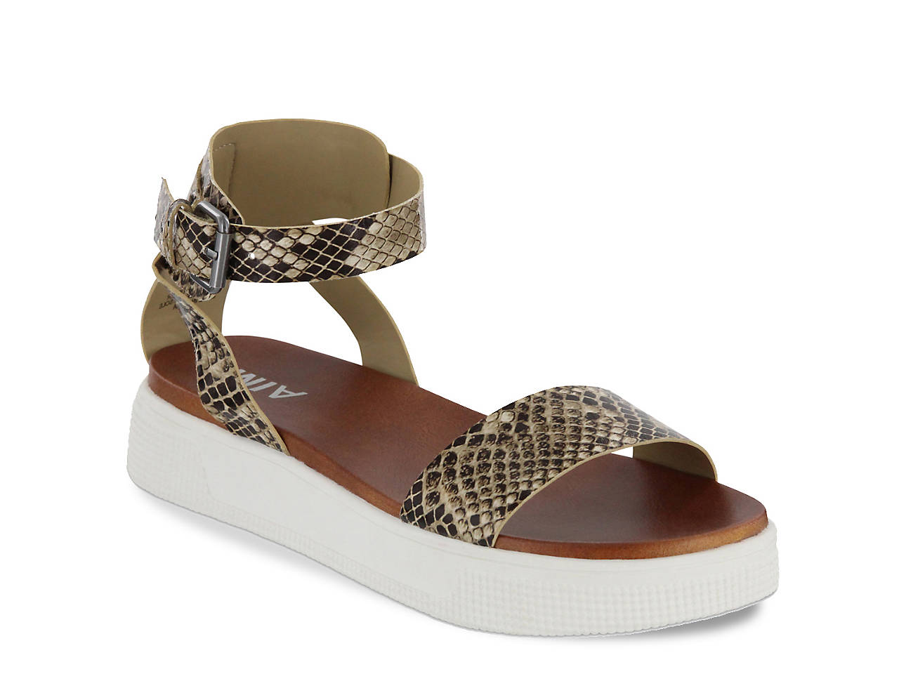 Ellen Mia Wedge ShoesDsw Sandal Women's eQdxErBoWC
