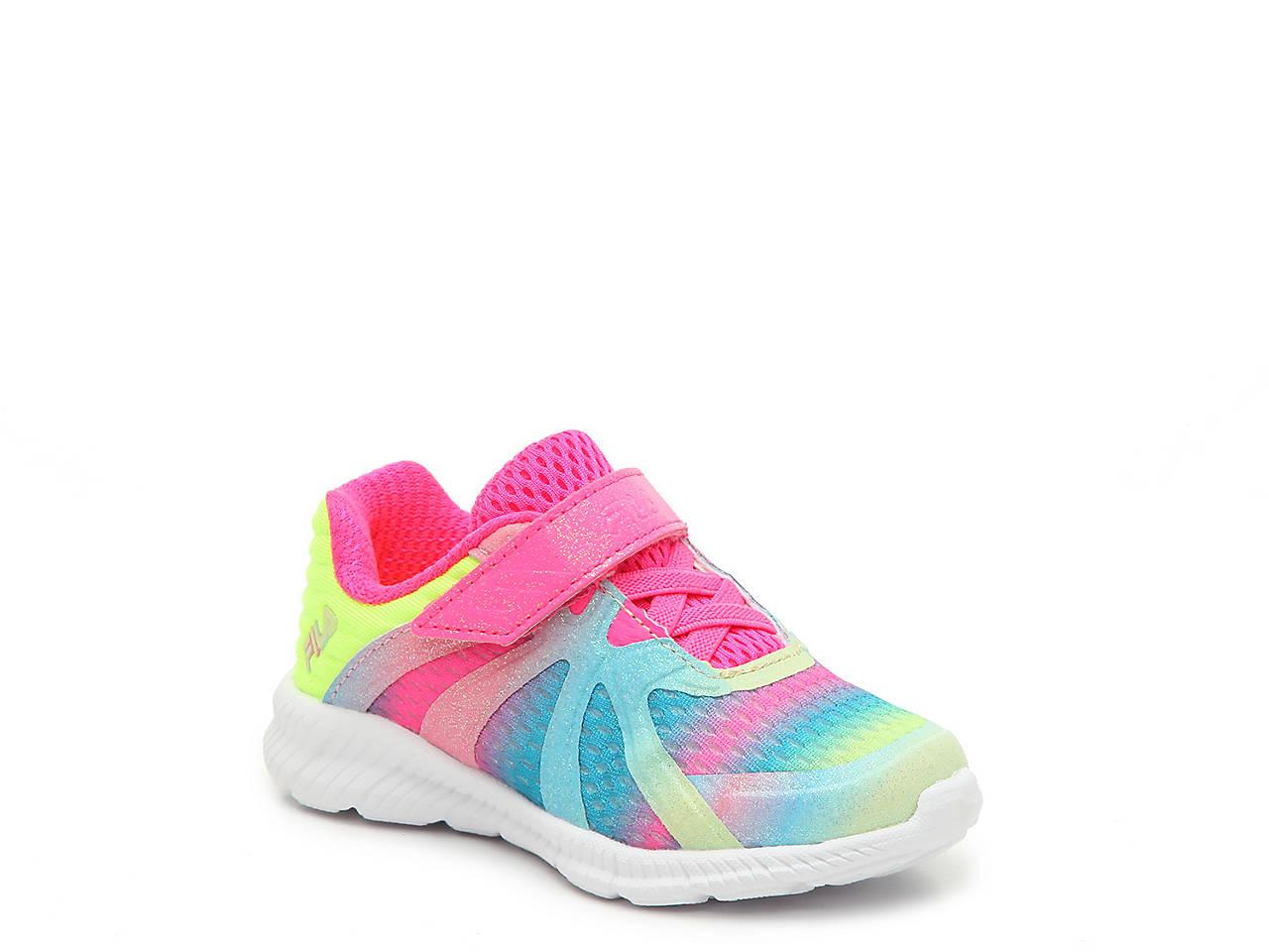 Fila Fraction 3 Sneaker Kids' Kids Shoes DSW  DSW