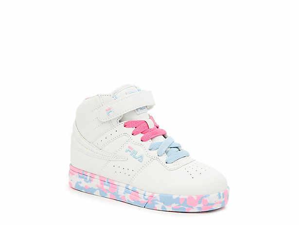 1cf2bec99c7 Fila Disruptor II Toddler   Youth Sneaker Kids Shoes