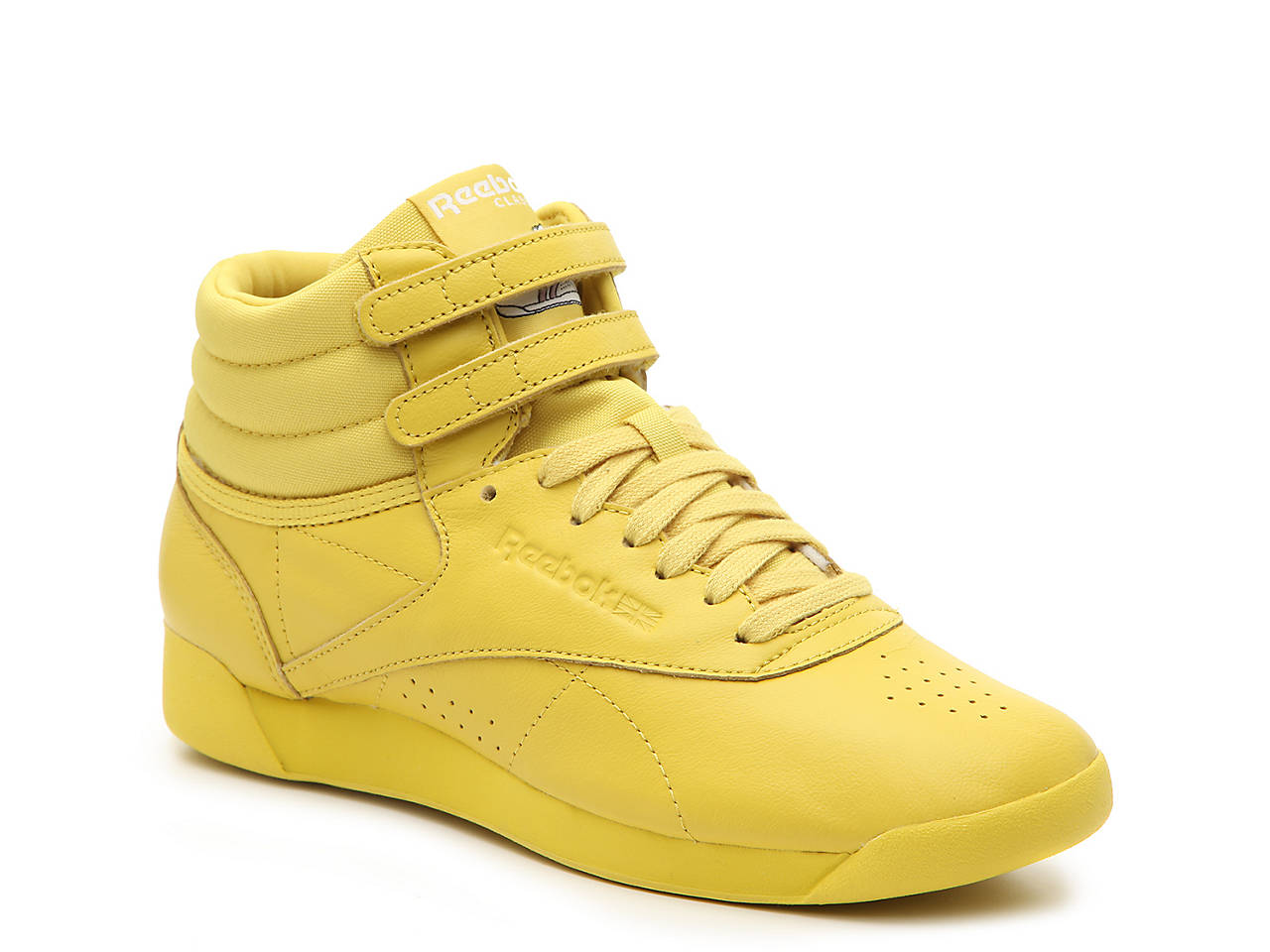 Reebok Freestyle Hi High-Top Sneaker - Women s Women s Shoes  bd75a54da