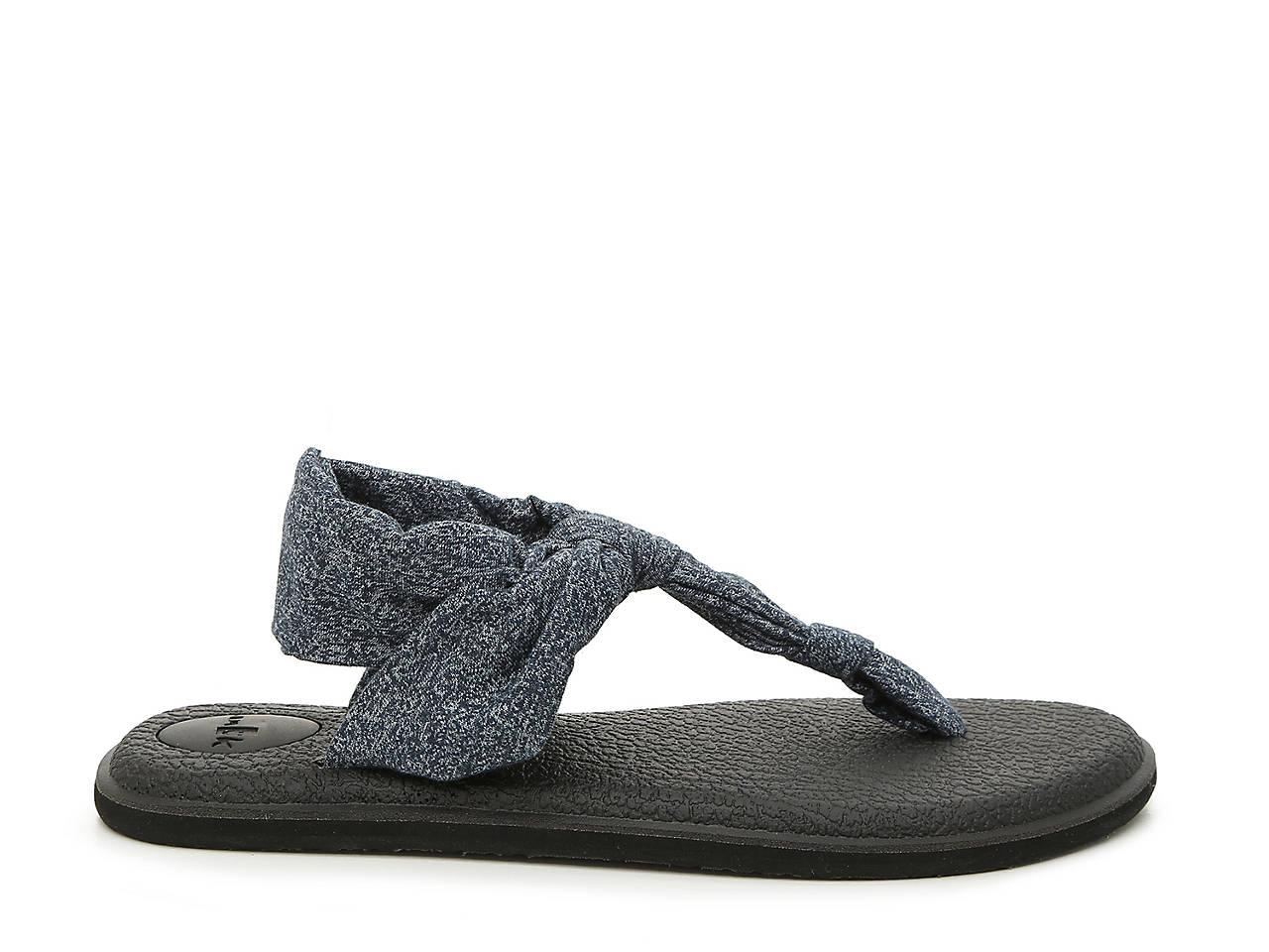 95e75e906219 Sanuk Yoga Sling Ella Sandal Women s Shoes