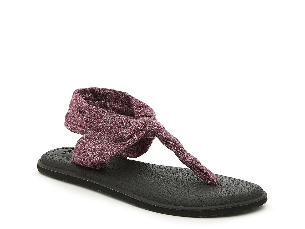 20268243743ec5 Sanuk Yoga Sling Ella Sandal Women s Shoes